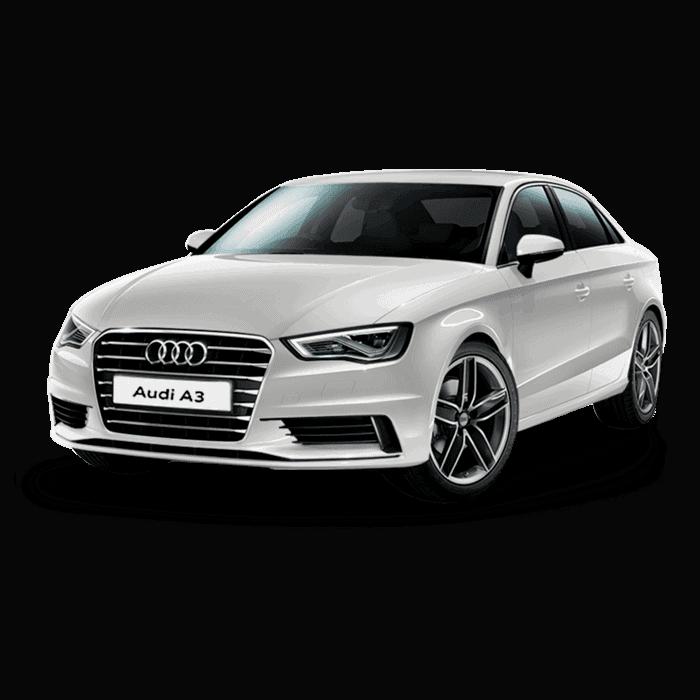 Выкуп утилизированных Audi A3