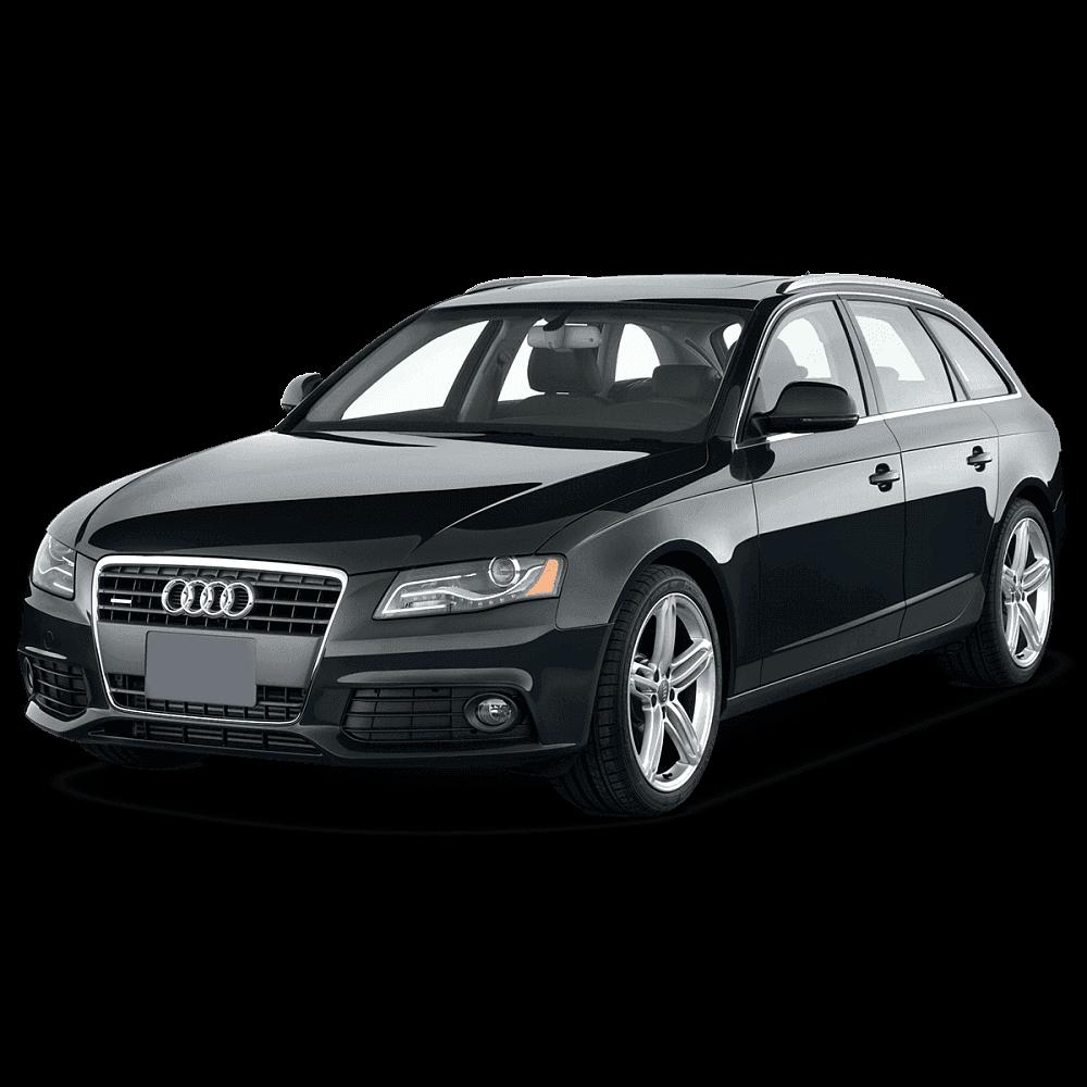Выкуп аварийного Audi A4