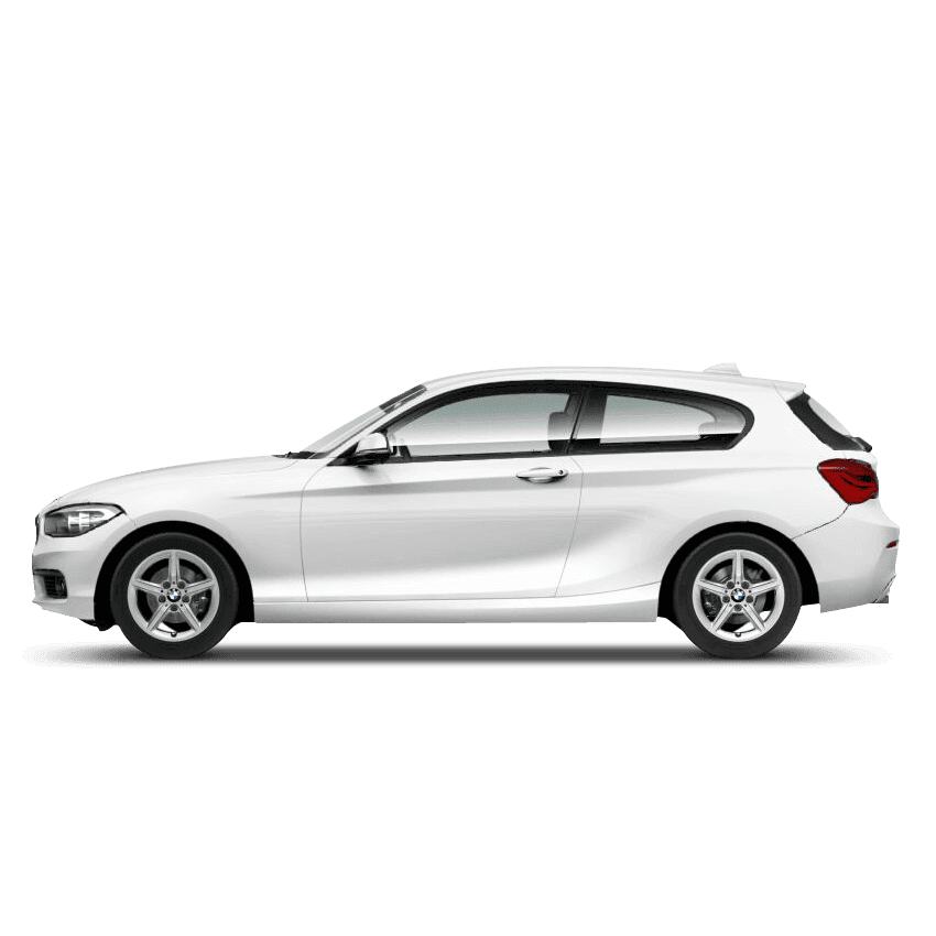 Выкуп утилизированных BMW 1-Series