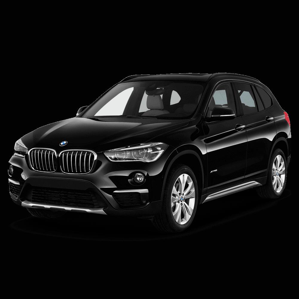 Выкуп аварийного BMW X1