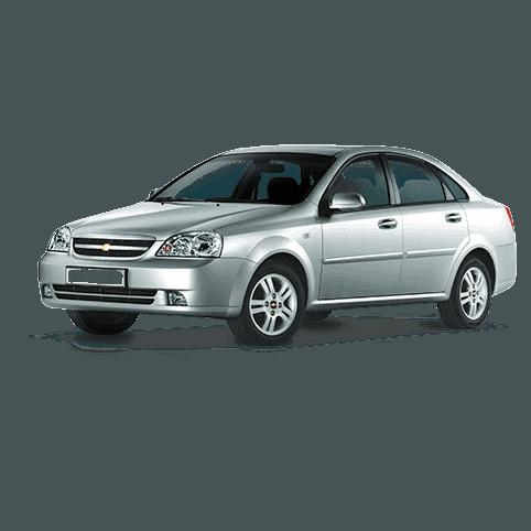 Выкуп аварийного Chevrolet Lacetti