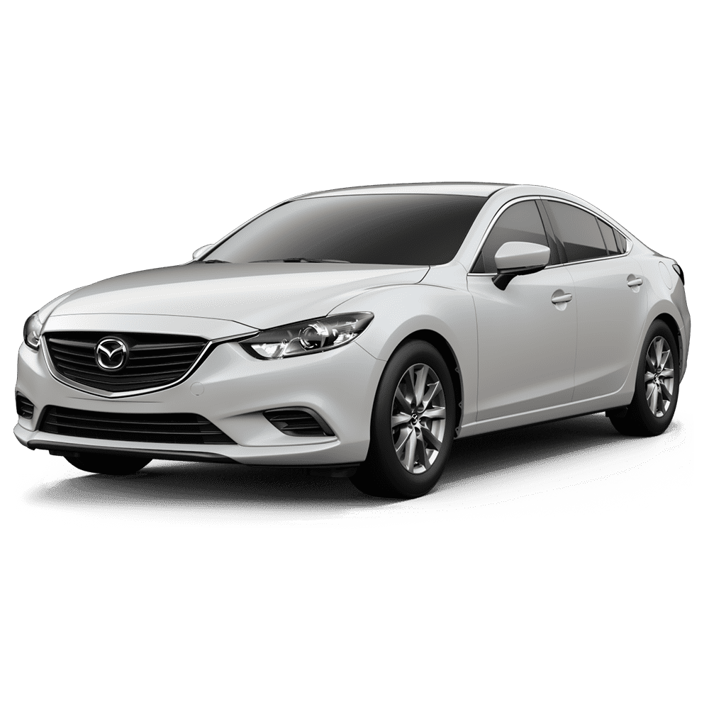 Выкуп аварийного Mazda 6