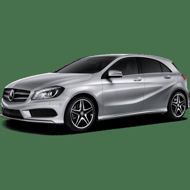 Выкуп аварийного Mercedes A-klasse