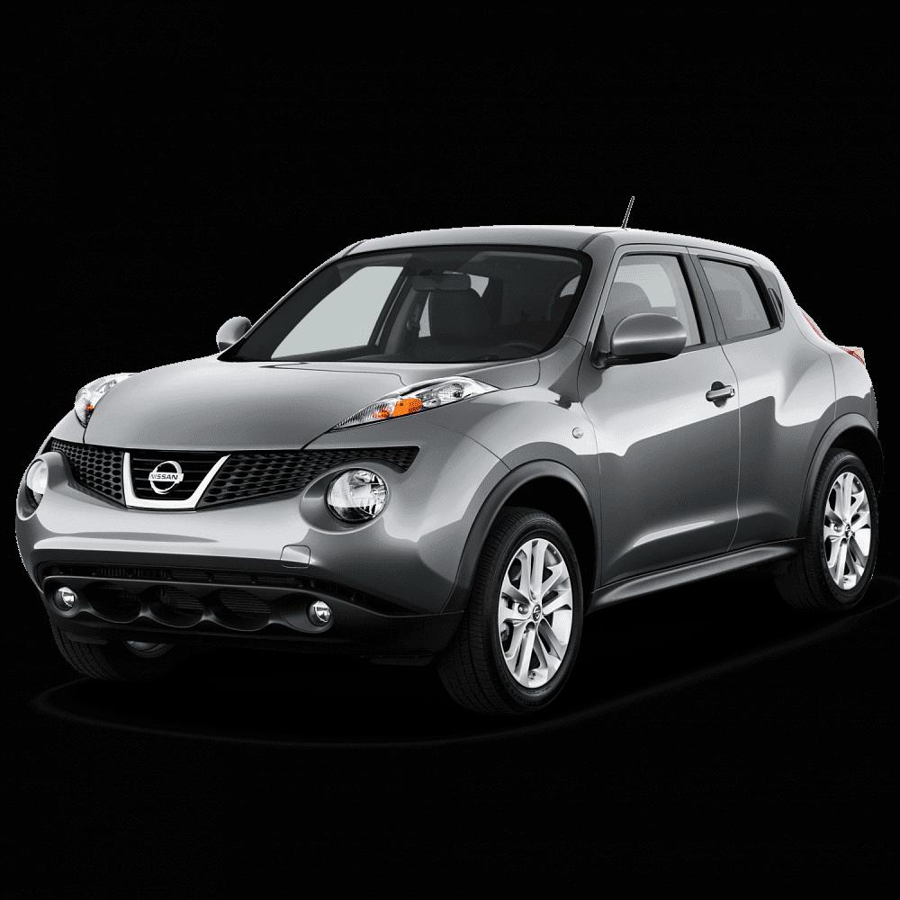 Выкуп аварийного Nissan Juke