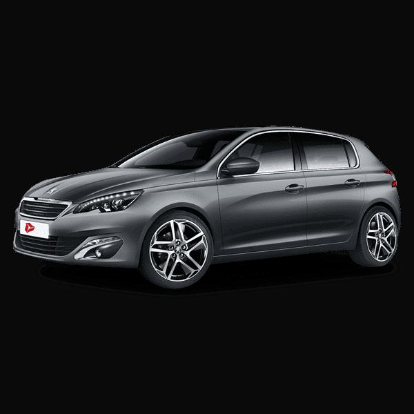 Выкуп аварийного Peugeot 308