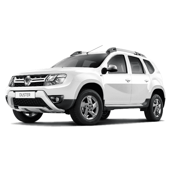 Выкуп аварийного Renault Duster