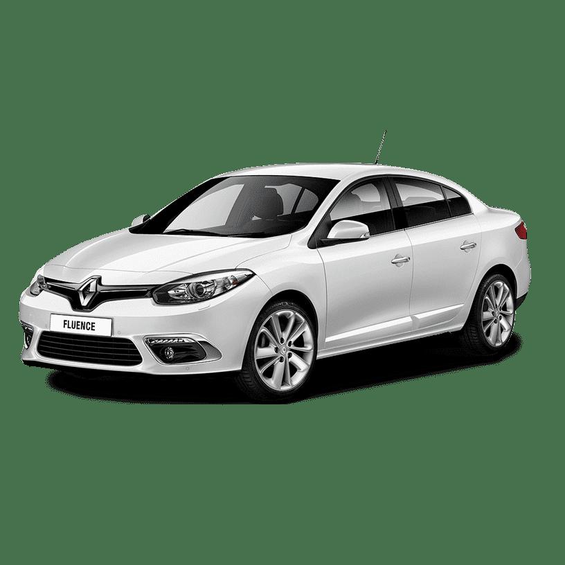 Выкуп аварийного Renault Fluence