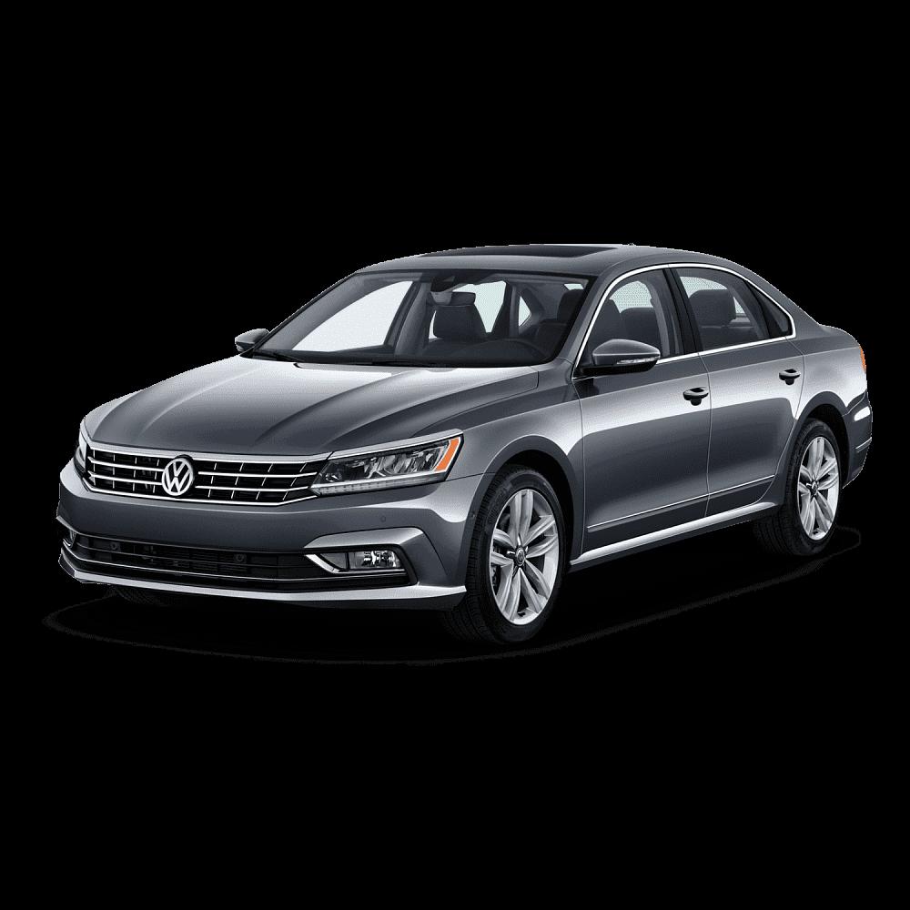 Выкуп аварийного Volkswagen Passat