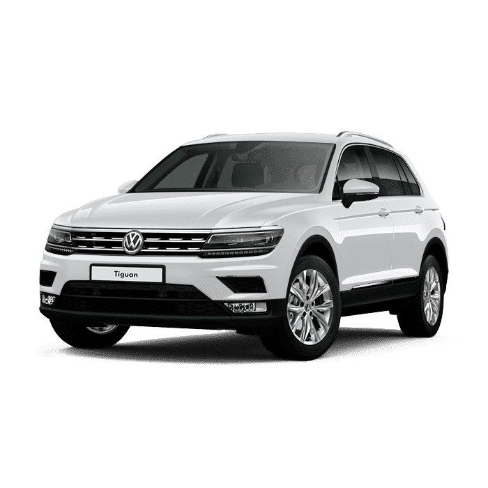 Выкуп аварийного Volkswagen Tiguan