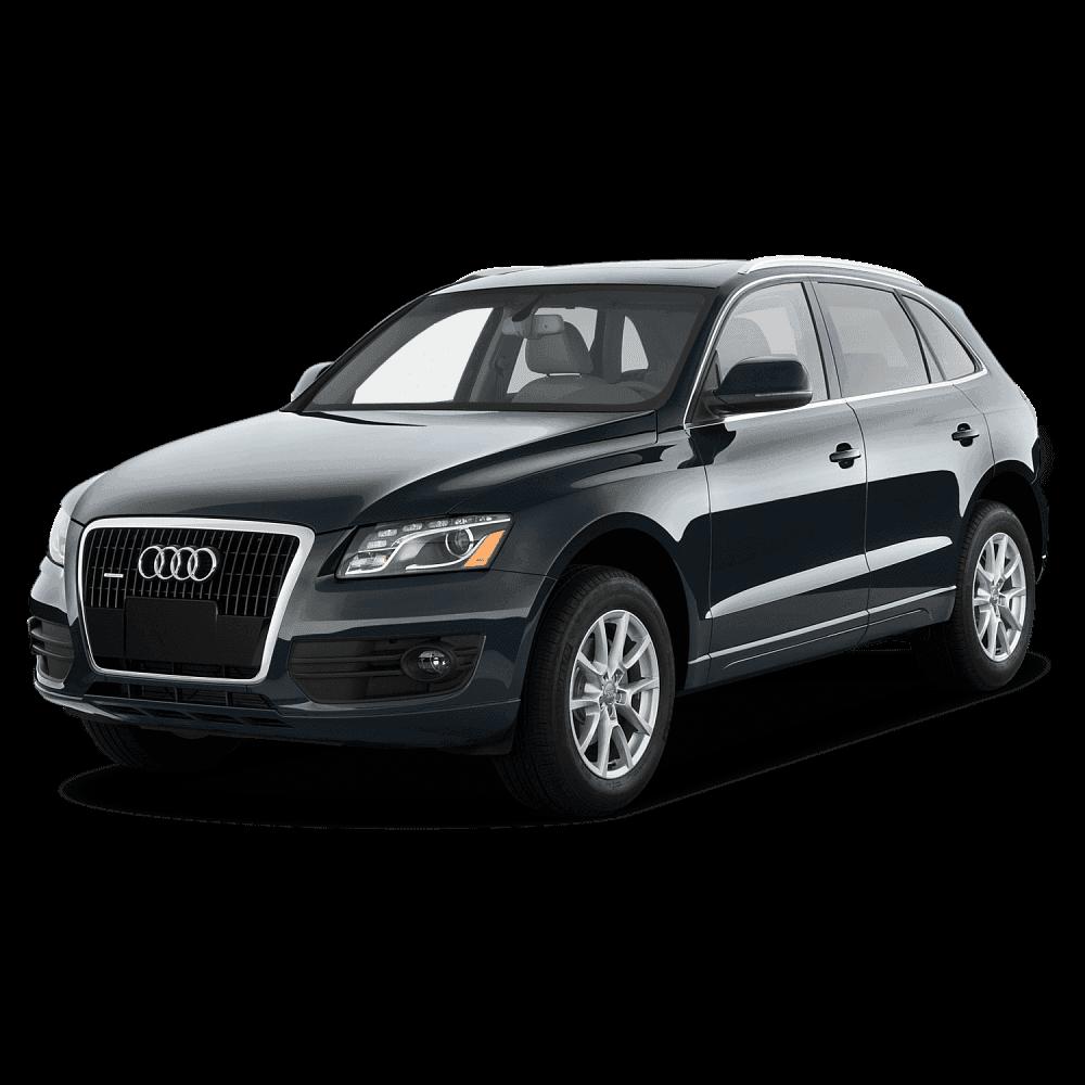 Выкуп утилизированных Audi Q5