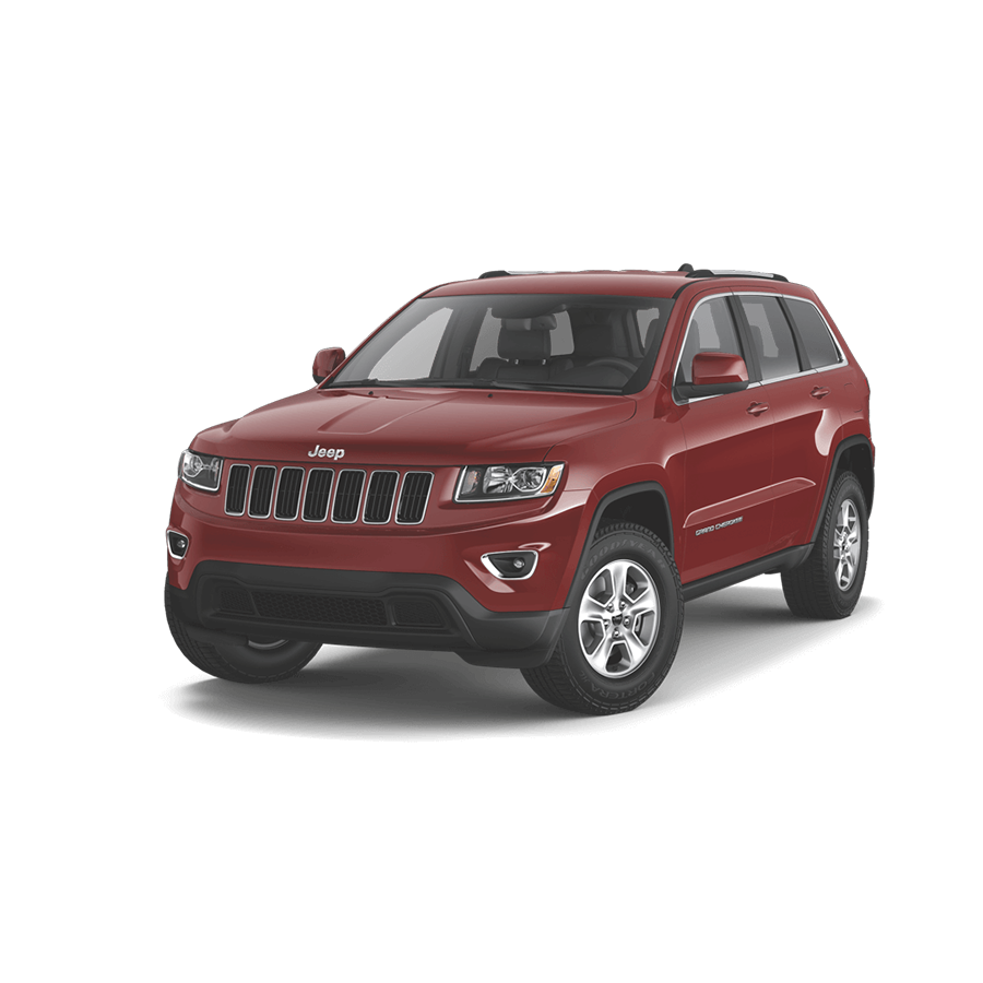 Выкуп аварийного Jeep Grand Cherokee