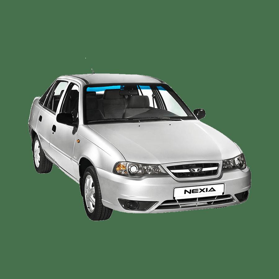 Выкуп аварийного Daewoo Nexia