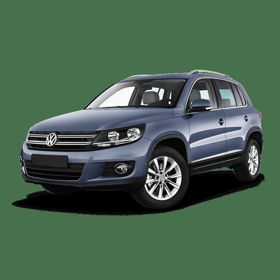Выкуп аварийного Volkswagen Touareg