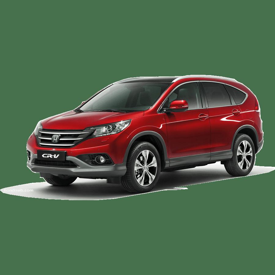 Выкуп аварийного Honda CR-V