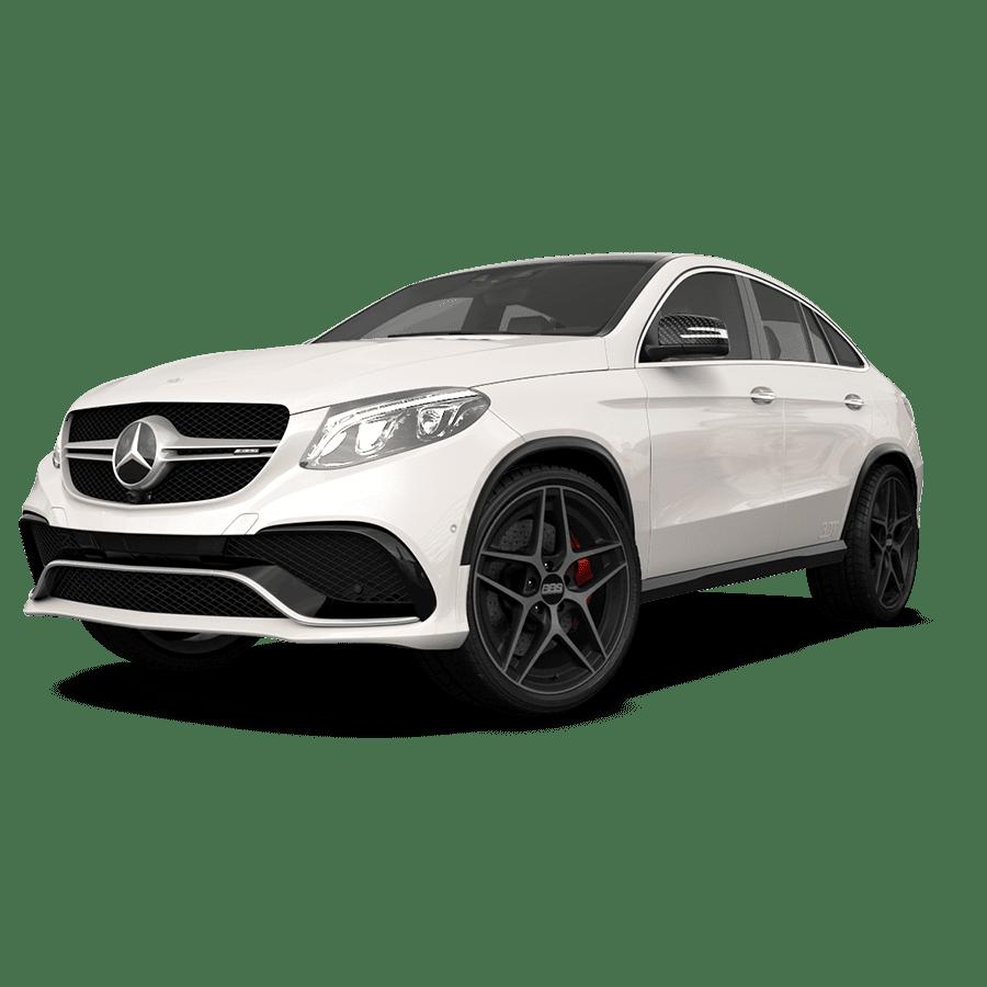 Выкуп аварийного Mercedes GLE Coupe